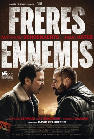 Close Enemies (Frères Ennemis)