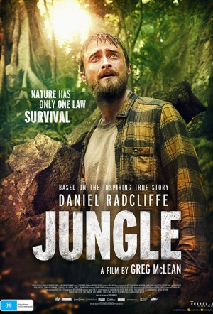 Jungle Film Poster
