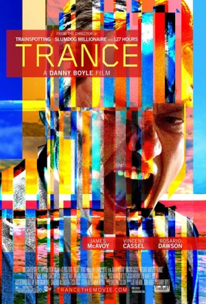 Trance Film Poster