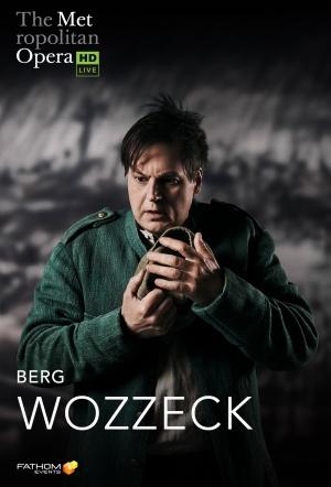 MetOpera: Wozzeck