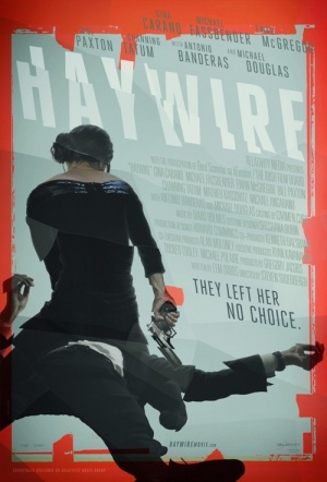 Haywire Film Poster
