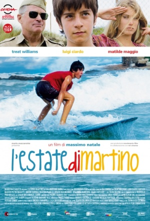 Martino's Summer