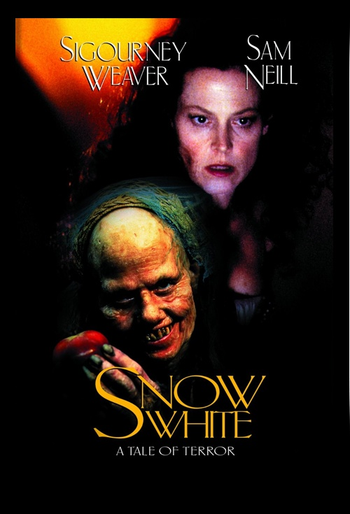 Snow White: A Tale of Terror Film Poster