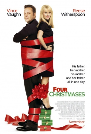 Four Holidays Film Poster