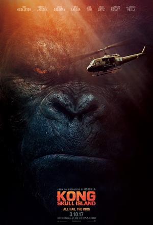 Kong 3D: Skull Island