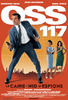 OSS 117 – Lost in Rio Film Poster