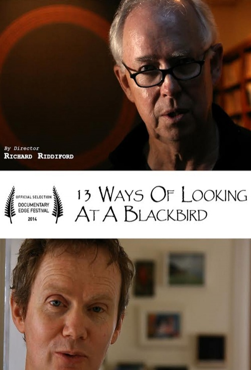 13 Ways of Looking at a Blackbird Film Poster