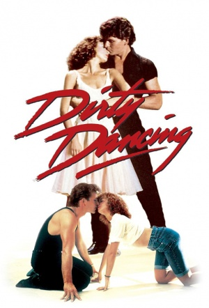 Dirty Dancing Film Poster