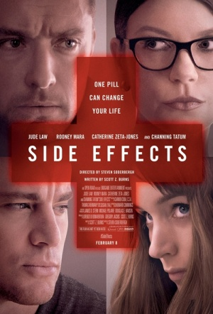 Side Effects Film Poster