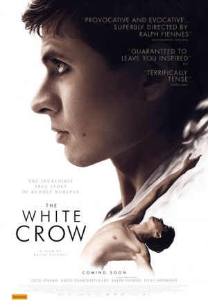 The White Crow Film Poster