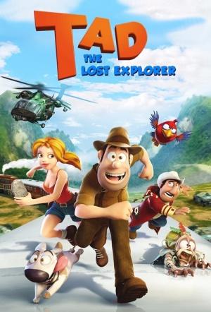 Tad the Lost Explorer (2013)