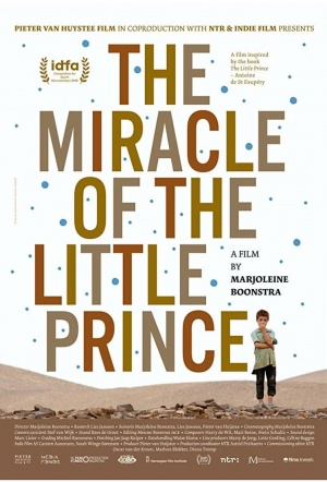 The Miracle of the Little Prince Film Poster