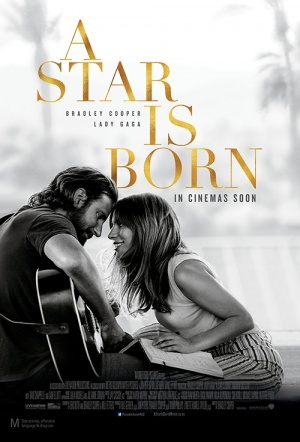 A Star is Born Film Poster