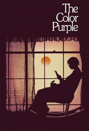 The Color Purple Film Poster
