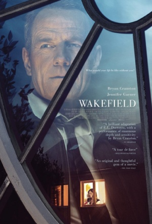 Wakefield Film Poster