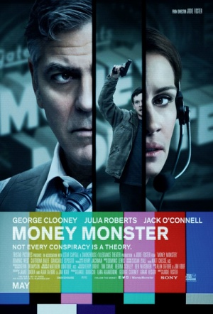 Money Monster Film Poster