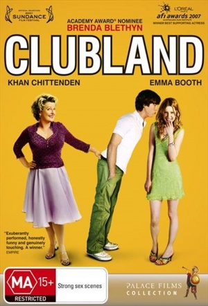 Clubland (Introducing the Dwights)