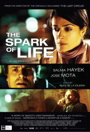 The Spark of Life Film Poster