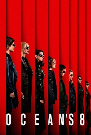 Ocean's Eight - Ladies Night Screening Film Poster