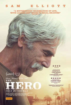 The Hero Film Poster