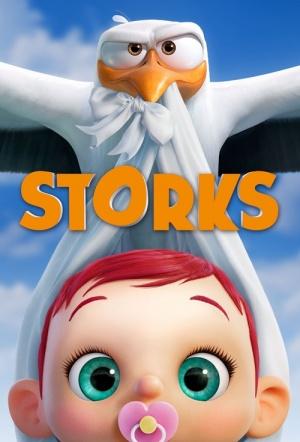 Storks 3D