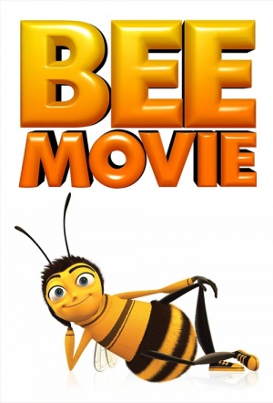 Bee Movie Film Poster