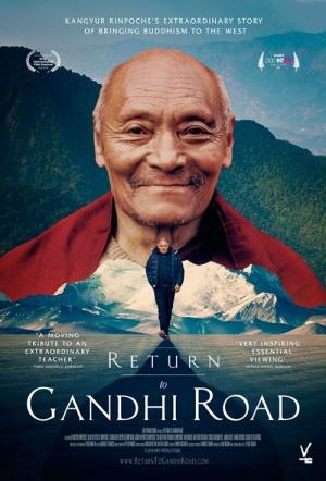 Return to Gandhi Road