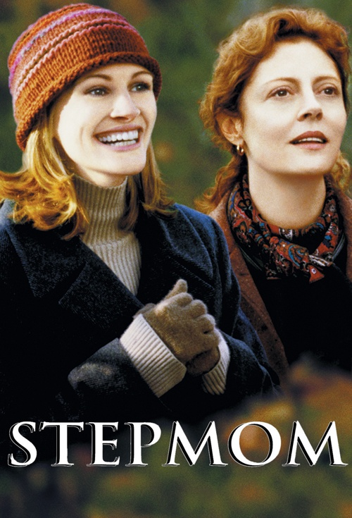 Stepmom Film Poster