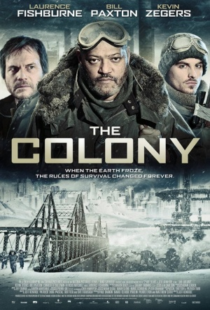 The Colony Film Poster