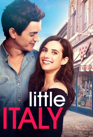 Little Italy Film Poster