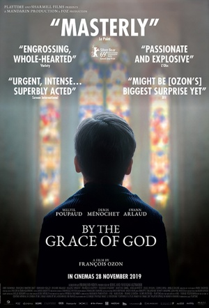 By the Grace of God (Grâce à Dieu) Film Poster