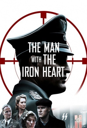 The Man with the Iron Heart (Killing Heydrich)