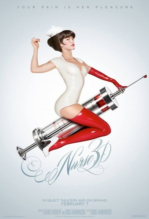 Nurse 3D