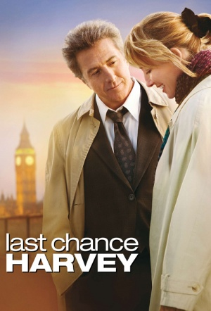 Last Chance Harvey Film Poster