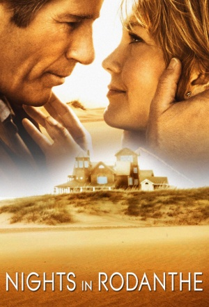 Nights in Rodanthe Film Poster
