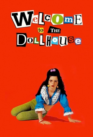 Welcome to the Dollhouse Film Poster