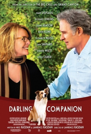 Darling Companion Film Poster