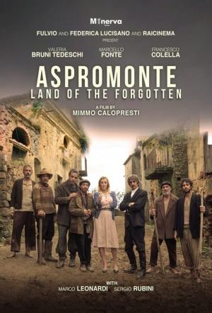Aspromonte: Land of The Forgotten