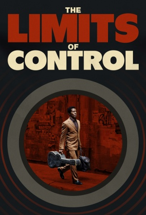 The Limits of Control Film Poster