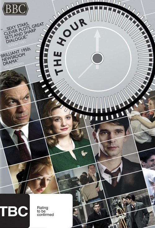 The Hour: Season 1