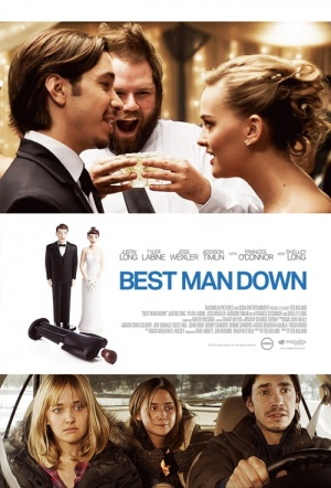 Best Man Down