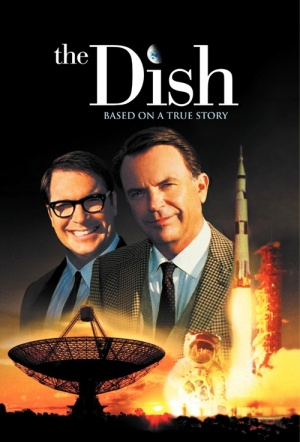 The Dish Film Poster