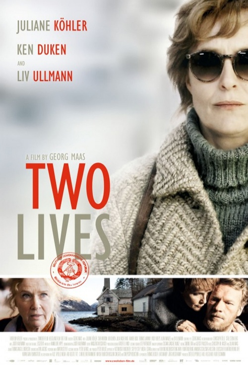Two Lives Film Poster