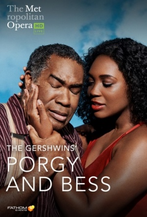 MetOpera: The Gershwins' Porgy and Bess