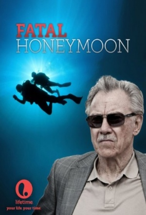 Fatal Honeymoon Film Poster