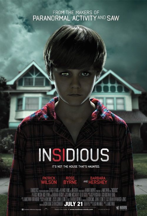 insidious free full movie download