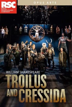 Royal Shakespeare Company: Troilus & Cressida