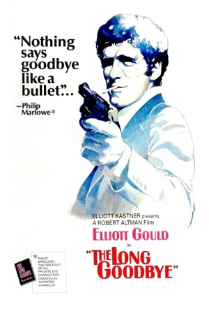 The Long Goodbye Film Poster