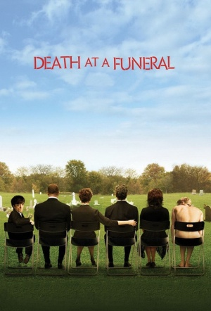 Death at a Funeral (2007) Film Poster