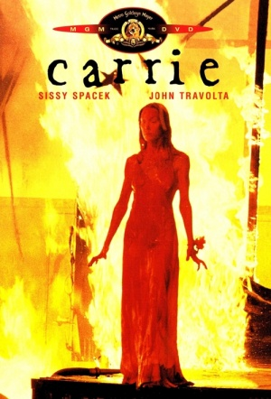 Carrie (1976) Film Poster